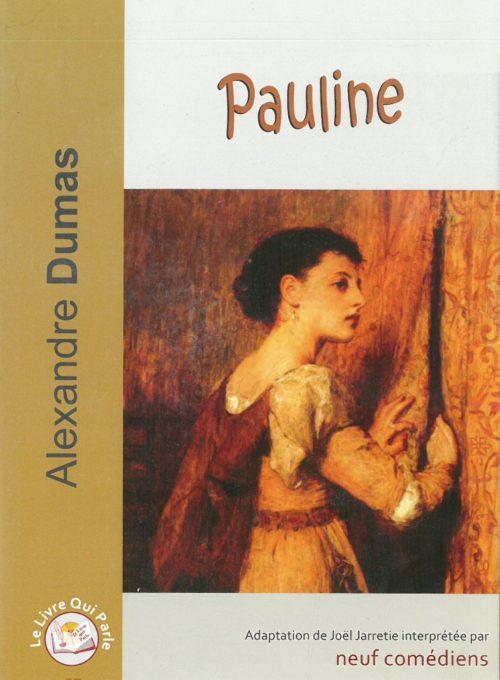 Pauline Alexandre Dumas